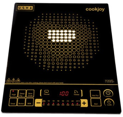 Usha-S2103T-Induction-Cook-Top