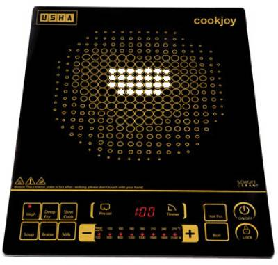 Usha S2103T Induction Cook Top Image