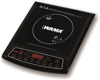 Wama-WMIC06-Induction-Cooktop