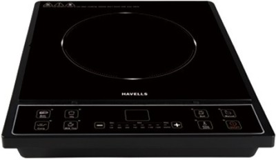 Havells Insta Cook OT Induction Cooktop(Touch Panel)
