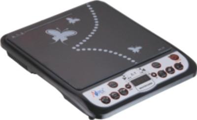 Apex Classic Induction Cooktop(Black, Push Button) at flipkart