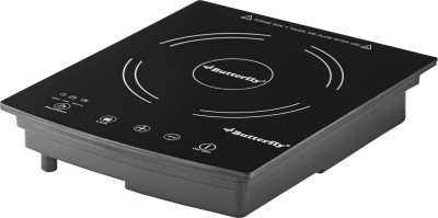 Butterfly Elite Induction Cooktop(Touch Panel)