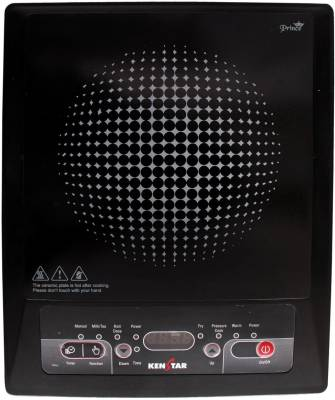 Kenstar-Prince-1400W-Induction-Cooktop