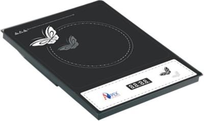 Apex Eco Plus Induction Cooktop(Black, Push Button) at flipkart