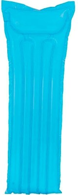 Intex Glossy Water Mats Inflatable Pool(Blue)