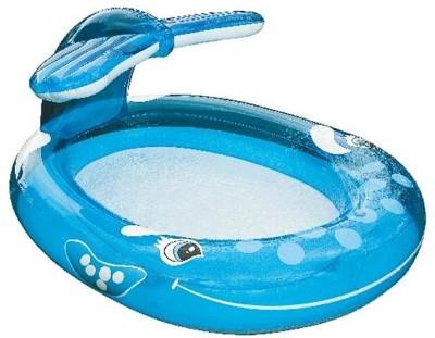 Intex 57435 Portable Pool(30 cm, 27 cm)