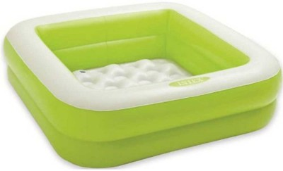 Intex 57100 Portable Pool(.85 M, .23 M)