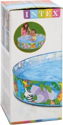 Intex 58474 Portable Pool(0.25 m, 14 cm)