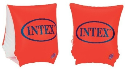Intex Kidzone Inflatable Beach Toys & Play Sets(Red)