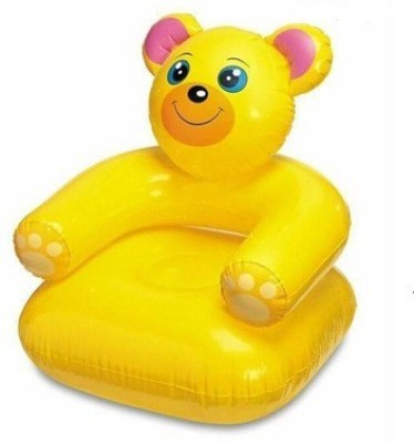 Skys&Ray Suzi Inflatable Sofa/ Chair(Yellow)