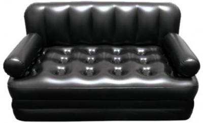 Bestway PVC 3 Seater Inflatable Sofa