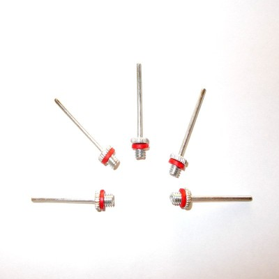 IP 5 Pack Inflating Needles