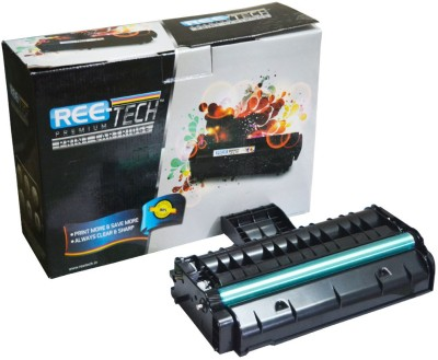 ReeTech Ricoh SP 210 series Single Color Ink Toner