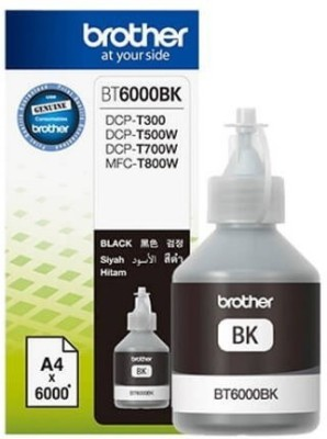 Brother Inkjet Pro Single Color Ink(Black)
