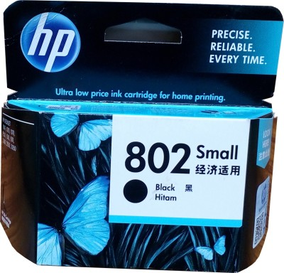 HP 803 Single Color Ink(Black)