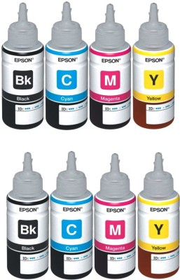 40% OFF on Inkclub 70ml*4 Compatible ink for Epson L220