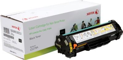 Xerox 78A Black Toner Cartridge Xerox Toners