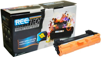 ReeTech Laser Jet TN-1020 Single Color Toner(Black)
