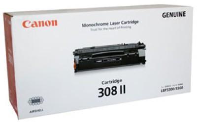 Canon Toner Cartridge 308 High Capacity