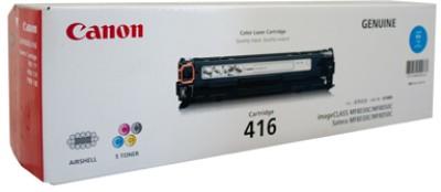 Canon Toner Cartridge 416C(Cyan)