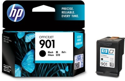 HP 818 Single Color Ink Cartridge(Black)