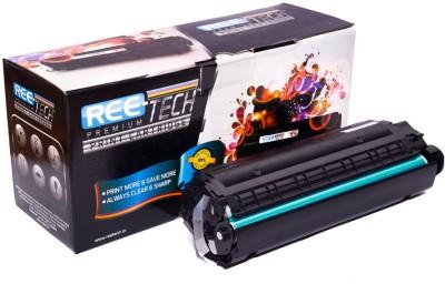 ReeTech Laser Jet 12A Inktoner Black Ink Toner ReeTech Toners