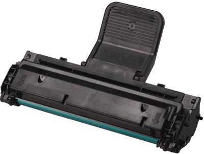 PRASH 1610/ ML 1610D2 Black Toner Cartridge   For Use in Samsung ML 1610, ML 1615 Single Color Toner  Black  ML 1610  Single Color Toner pack of 3  Bl
