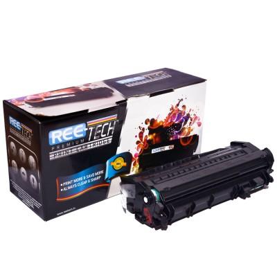 ReeTech Laser Jet 53A Single Color Ink Toner Black