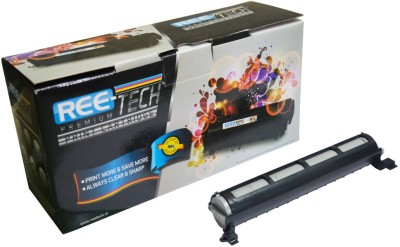 ReeTech Laser Jet 1900/93 Drum Unit Single Color Toner(Black)