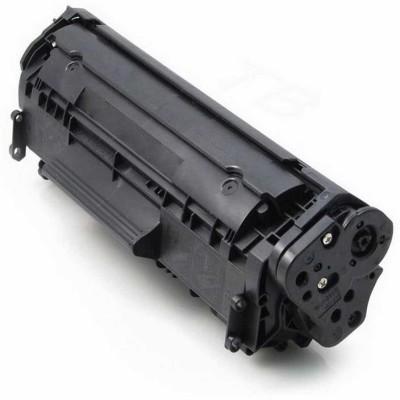 AC-Cartridge 12A / Q2612A Cartridge - HP For 1010, 1012, 1015, 1018, 1020, 1022, 1022n, M1005 , M1319f , 3015 , 3020 AIO, 3030 AIO, 3050 AIO, 3050z Single Color Toner(Black)