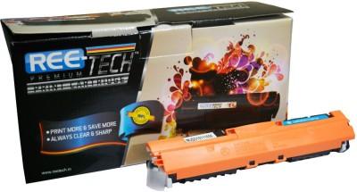 ReeTech Laser Jet CE-311A/CF-351A Single Color Toner(Cyan)