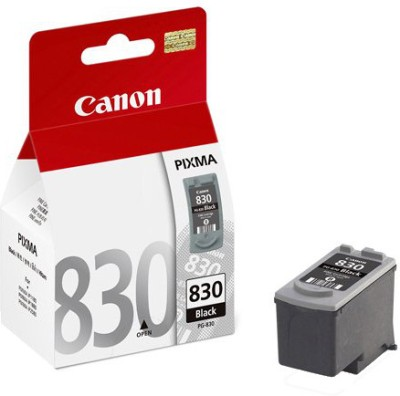 Canon PG 830 Ink Cartridge(Black)