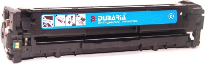 Dubaria Compatible for Canon 318 Cartridge for LASER SHOT LBP7200C , LBP7200Cd, LBP7200Cdn Single Color Ink Toner(Cyan) at flipkart