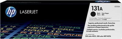 HP 131A LaserJet Pro Black Ink Toner HP Toners