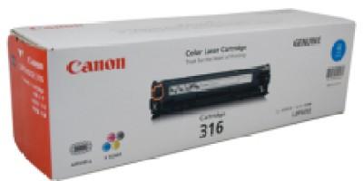 Canon Toner Cartridge 316C