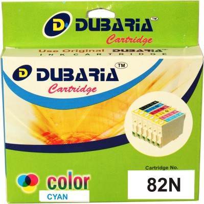 Dubaria 82N Single Color Ink(Cyan)