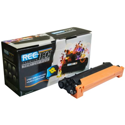 ReeTech Laser Jet TN-2365 Single Color Toner(Black)