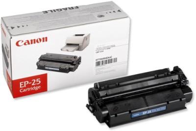 Canon EP 25 Toner cartridge(Black)