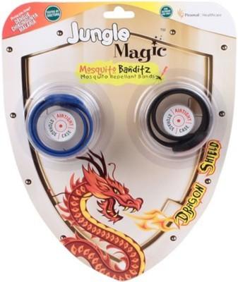 Jungle Magic Dragon Shield(2 x 6 g)