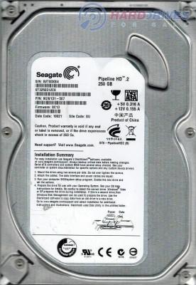 Seagate DB 250 GB Desktop Internal Hard Disk Drive (st3250312cs)