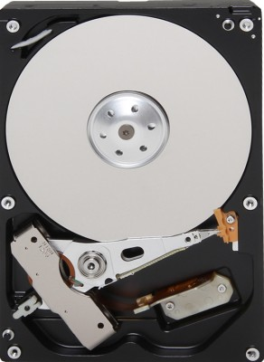 Toshiba 500 GB Desktop Internal Hard Disk Drive (DT01ACA050) at flipkart