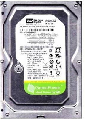 WD-AV-GP-(WD5000AVDS)-500GB-Desktop-Internal-Hard-Disk