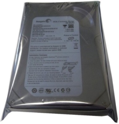 Seagate Pipeline hd 160 GB Desktop Internal Hard Disk Drive (ST3160310CS) at flipkart