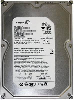 Seagate-Barracuda-(ST3250820SCE)-250GB-PC-Internal-Hard-Drive