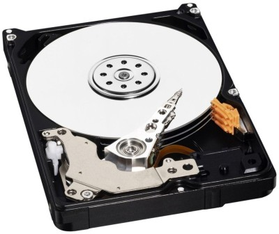 WD 1 TB Laptop Internal Hard Disk Drive (WD10JPVT/WD10JPVX)