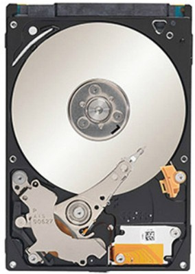 Seagate Momentus 500 GB Laptop Internal Hard Drive (ST500LT012) at flipkart