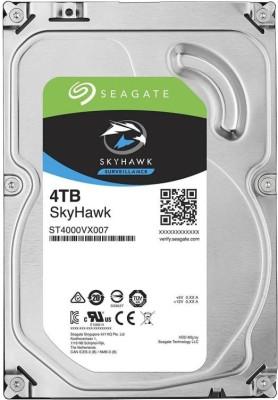 Seagate Surveillance (ST4000VX000) 4TB Desktop Internal Hard Drive