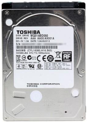 Toshiba-(MQ01ABD050)-500GB-Laptop-Internal-Hard-Drive