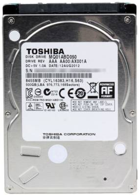 Toshiba-(MQ01ABD050)-500GB-Laptop-Internal-Hard-Drive