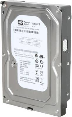 WD-(WD2500AVJS-63B6A0)-AV-250-GB-Desktop-Internal-Hard-Disk